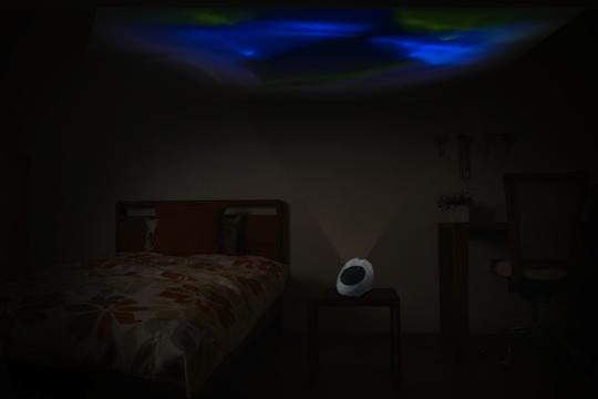 sega toys homestar home aurora home planetarium. Home Aurora Home Planetarium by Sega Toys