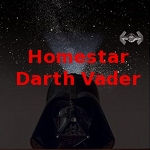 homestar darth vader star wars